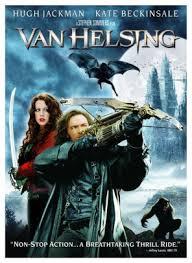 Verona Barnes Van Helsing By Stephen Sommers Hugh Jackman Kate Beckinsale