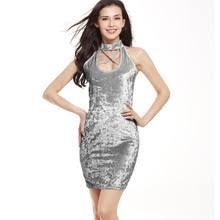 vestido bandage curto vestido de veludo popular buscando e comprando fornecedores