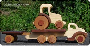 Make Wooden Toy Trucks by Toymakingplans Com Fun To Make Wood Toy Making Plans U0026 How To U0027s