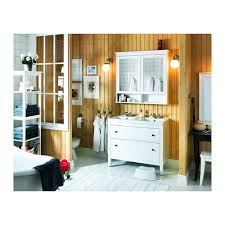 Ikea 2 Door Cabinet Hemnes Mirror Cabinet With 2 Doors White 103x16x98 Cm Ikea