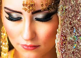 asian bridal makeup by saima shoaib based in scotland