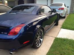 2010 lexus sc430 for sale by owner new 2004 sc430 owner clublexus lexus forum discussion