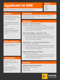 Awesome Resume Builder The Resume Resume For Your Job Application