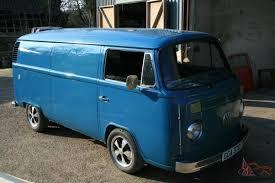 lexus panel van 1979 vw type 2 t2 panel van completely restored real head turner