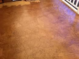 diy paperbag floors recyclart