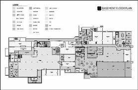 Daylight Basement Floor Plans Plans With Walkout Basement Interior Design For Homes Ahscgscom