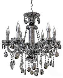 Chandelier Decorating Ideas Sublime Modern Crystal Chandelier Decorating Ideas