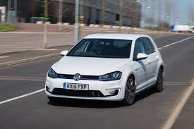 Vw Golf Gte Hybrid 2015 Review Auto Express