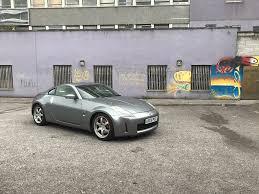 nissan 350z for sale uk 2005 u002705 u0027 nissan 350z gt pack uk car 100k in barton hill