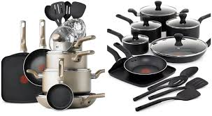 t fal black friday deal on amazon macy u0027s t fal culinaire 16 piece cookware set 69 99 regularly
