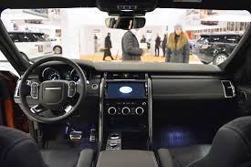 velar land rover interior indicative indian prices of the land rover discovery u0026 velar leaked