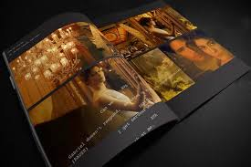 Luxury Brochure Design Inspiration - 15 best examples of hotel brochure design ideas jayce o yesta