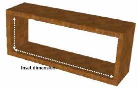 How To Measure Cabinets How To Install A Glass Door For Cabinets 5 Steps
