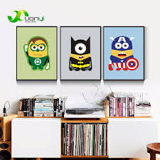 Superhero Home Decor Online Get Cheap Wall Decor Prints Aliexpress Com Alibaba Group