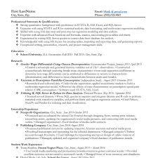 Resume Critique Resume Critique Pdf Docdroid
