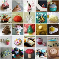 Armchair Pincushion 166 Best Pincushions Images On Pinterest Pincushions Needle