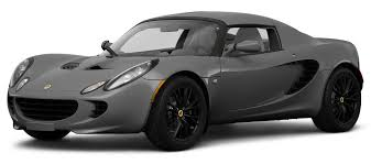 amazon com 2010 lotus elise reviews images and specs vehicles