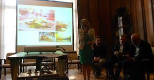 consolato d italia parigi food design â â cibo e bellezza al consolato d italia â iep
