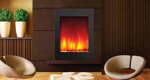 Electric Fireplace With Storage by Small Zero Clearance Electric Fireplace Order Online