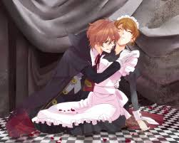 yusuke brothers conflict brothers conflict image brothers conflict characters foto von