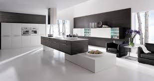 Contemporary Kitchen Ideas Small Black Modern Kitchen Design Home Design Ideas