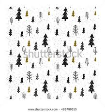 black and white christmas wrapping paper wrapping stock images royalty free images vectors