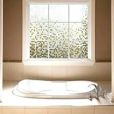 bathroom window ideas for privacy privacy window coverings startling bathroom windows ideas