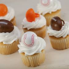 order cupcakes online sports ring cupcakes martin s specialty store order online online