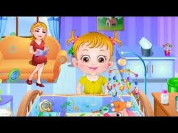 Baby Hazel Room Games - baby hazel newborn baby 2 game for kids 2017 youtube