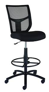 White Armless Office Chair Photo Design On Office Chair Without Arms 4 Office Chair Without