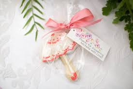 wedding shower party favors vintage inspired outdoor bridal shower with pastel décor