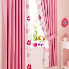 Fuschia Blackout Curtains Childrens Pink Eyelet Blackout Curtains Centerfordemocracy Org