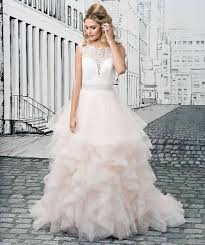 figure flattering which wedding dress style suits your body type
