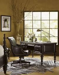 kingstown admiralty desk chair lexington home brands