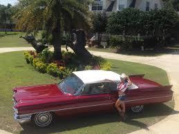 scarface cadillac 1963 cadillac convertible rag top classic cars pinterest