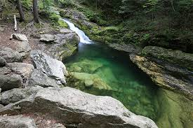 Connecticut wild swimming images The top swimming holes in the white mountains jpg