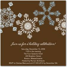 business holiday party invitations vertabox com