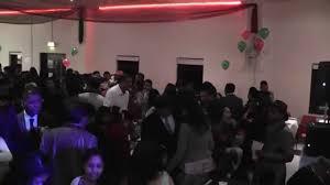 christmas dance 2014 by swindon goans association part3 youtube