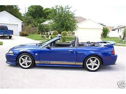 2004 mustang gt for sale 2004 ford mustang gt roush 440a convertible for sale in clermont
