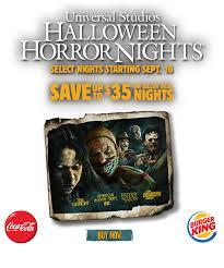 halloween horror nights burger king bootsforcheaper com