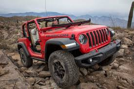 rally jeep wrangler off road review 2018 jeep wrangler jl u2013 expedition portal