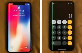 Iphone X Iphone X Reviews Issues