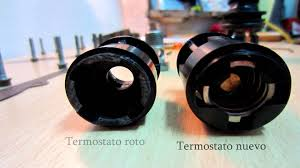 termostato bmw f 650 gs youtube