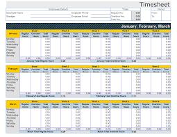 Excel Work Timesheet Template Attorney Timesheet Template Excel Rabitah
