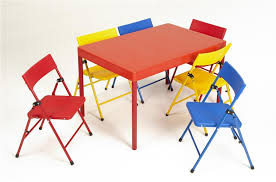 marvellous cosco folding table and chairs walmart recalls card