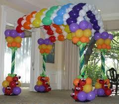 Balloon Decoration in Delhi Gurgaon Noida & Faridabad