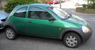 2005 ford ka review auto cars