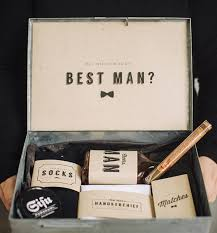 Asking To Be Bridesmaid Ideas Will You Be My Groomsman Ideas 10 Ways To Pop The Question