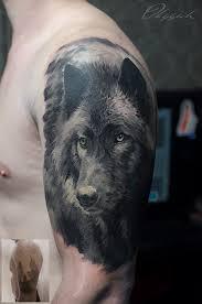 wolf cover by olggah deviantart com on deviantart tattoos