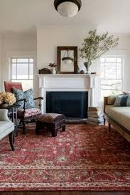 Decorative Rugs For Living Room Best 25 Red Rugs Ideas On Pinterest Red Persian Rug Living Room